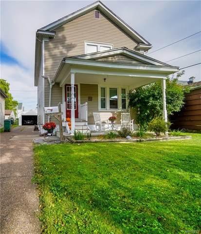 211 Camden Avenue, Buffalo, NY 14216 (MLS #B1367922) :: BridgeView Real Estate