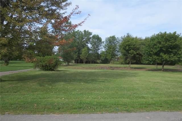 10965 Lakeshore Road, Yates, NY 14098 (MLS #B1367942) :: BridgeView Real Estate