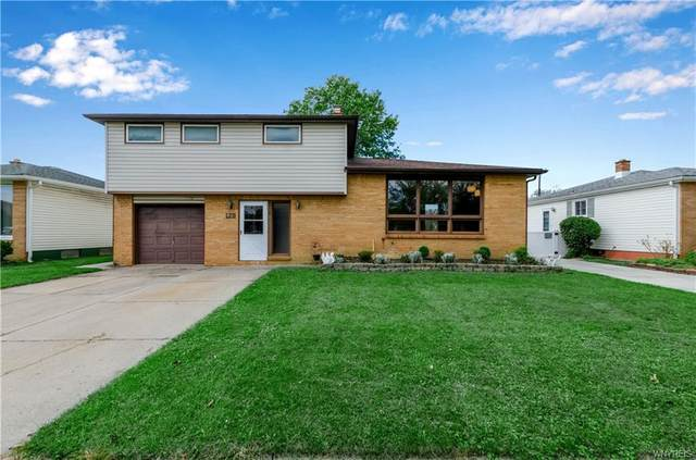 67 Marlene Drive, Cheektowaga, NY 14225 (MLS #B1367961) :: BridgeView Real Estate