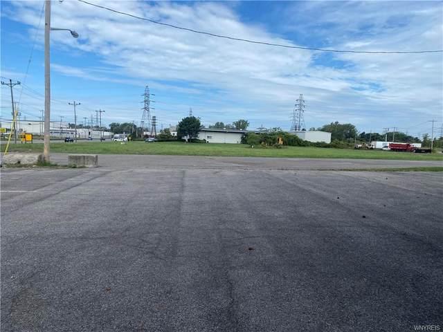 0 Hyde Park Boulevard E, Niagara, NY 14305 (MLS #B1367998) :: TLC Real Estate LLC