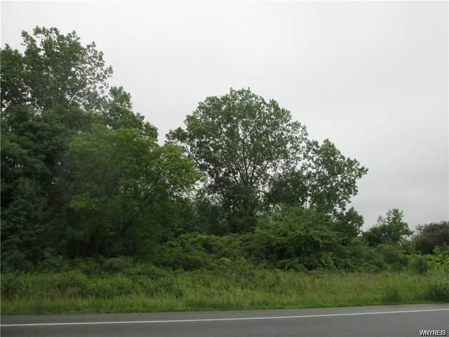 6178 Harding Extension, Lockport-Town, NY 14094 (MLS #B1367999) :: Avant Realty