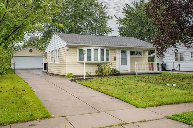 525 Wendel Avenue, Tonawanda-Town, NY 14223 (MLS #B1368058) :: BridgeView Real Estate
