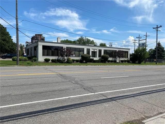 3455 Hyde Park Boulevard, Niagara, NY 14305 (MLS #B1368125) :: TLC Real Estate LLC