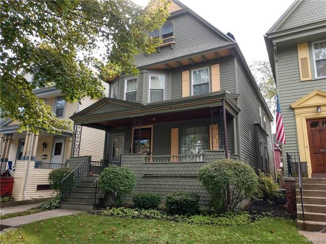 268 Highland Avenue, Buffalo, NY 14222 (MLS #B1368161) :: BridgeView Real Estate
