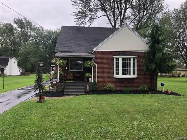 1051 Center Road, West Seneca, NY 14224 (MLS #B1368240) :: BridgeView Real Estate