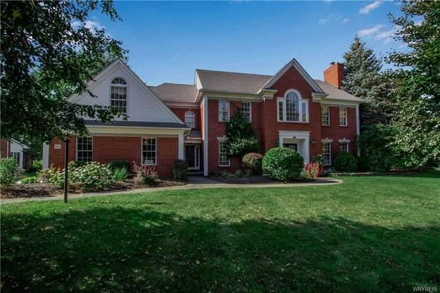 6216 Senate Circle, Clarence, NY 14051 (MLS #B1368288) :: TLC Real Estate LLC