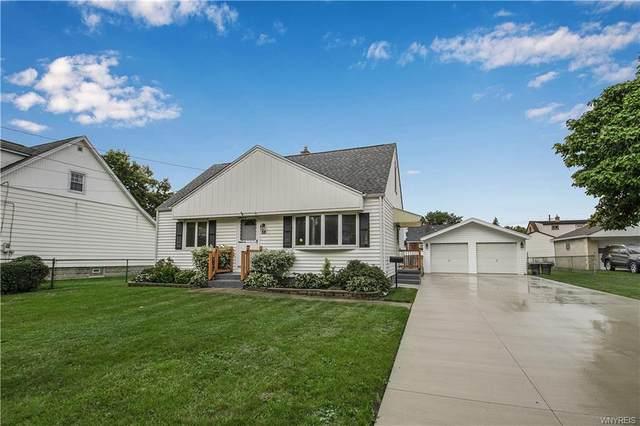 88 Kennedy Road, Cheektowaga, NY 14227 (MLS #B1368291) :: BridgeView Real Estate