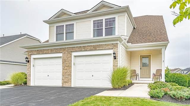 2 Cumberland Street, Lancaster, NY 14086 (MLS #B1368330) :: BridgeView Real Estate