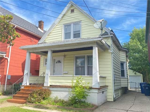 36 Philadelphia Street, Buffalo, NY 14207 (MLS #B1368342) :: BridgeView Real Estate