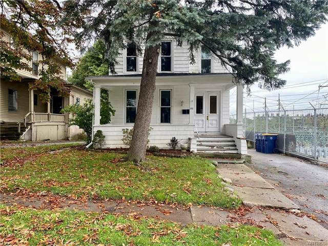 68 Saxton Street, Lockport-City, NY 14094 (MLS #B1368349) :: BridgeView Real Estate