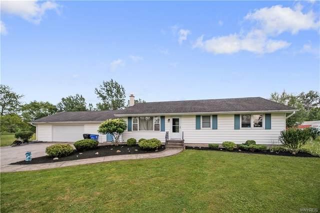 11319 Kieffer Road, Alden, NY 14004 (MLS #B1368410) :: TLC Real Estate LLC