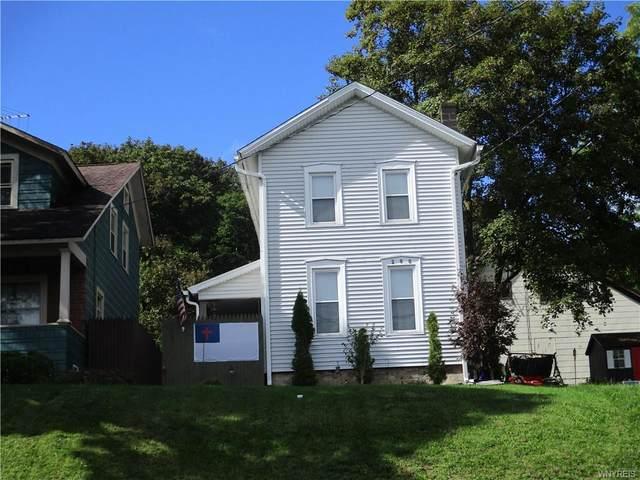 298 Gooding Street, Lockport-City, NY 14094 (MLS #B1368444) :: Avant Realty