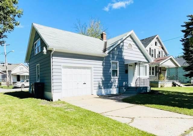 14 Alice Avenue, Buffalo, NY 14215 (MLS #B1368568) :: Serota Real Estate LLC