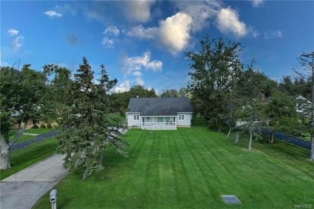 1153 W River Road, Grand Island, NY 14072 (MLS #B1368603) :: Serota Real Estate LLC