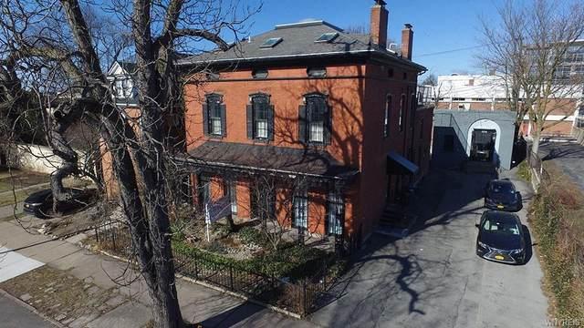 522 Franklin Street, Buffalo, NY 14222 (MLS #B1368665) :: Serota Real Estate LLC