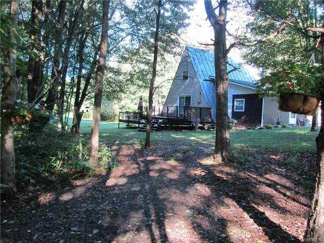 7574 State Land, New Albion, NY 14719 (MLS #B1368667) :: Robert PiazzaPalotto Sold Team