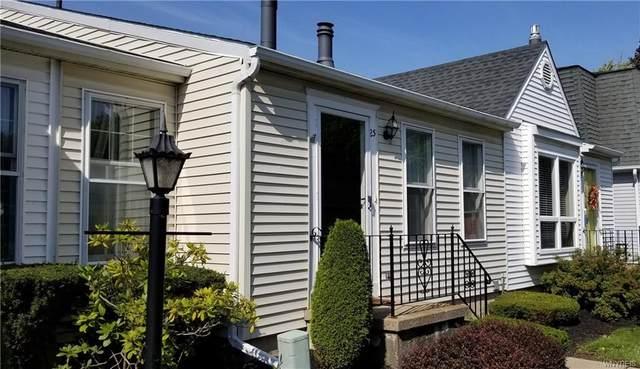 23 The Common, Lockport-City, NY 14094 (MLS #B1369082) :: Avant Realty