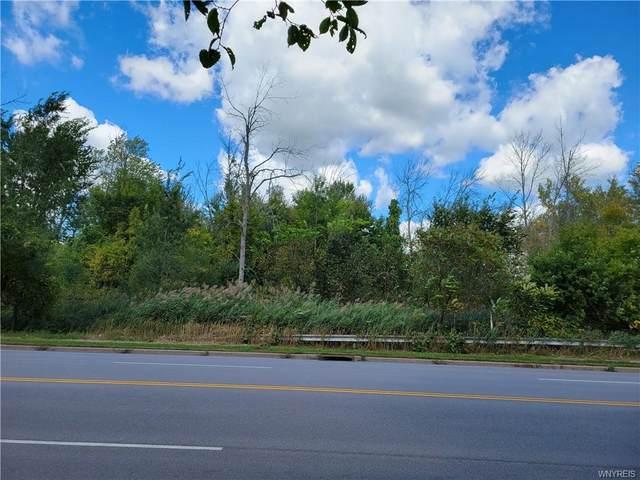 1860 N French Road, Amherst, NY 14068 (MLS #B1369155) :: Avant Realty