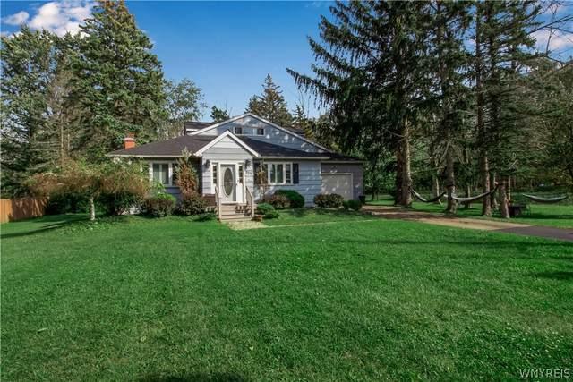 325 Ayer Road, Amherst, NY 14221 (MLS #B1369193) :: Serota Real Estate LLC