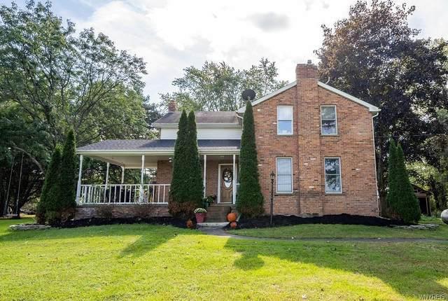 6532 Dale Road, Newfane, NY 14108 (MLS #B1369246) :: Serota Real Estate LLC