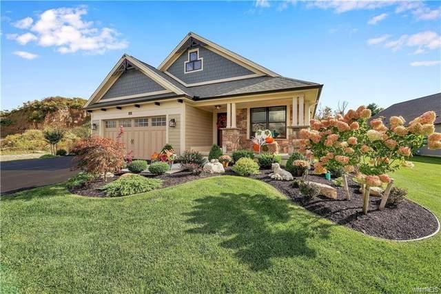 26 Creekstone Drive, Aurora, NY 14052 (MLS #B1369444) :: Serota Real Estate LLC