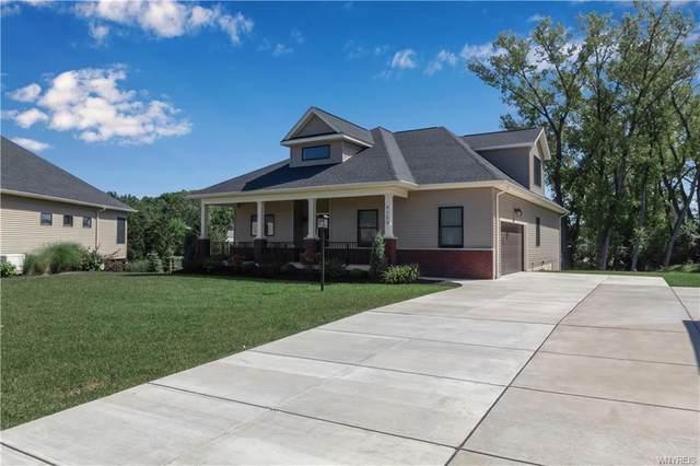 4150 Martingale Court #26, Aurora, NY 14052 (MLS #B1369571) :: Serota Real Estate LLC