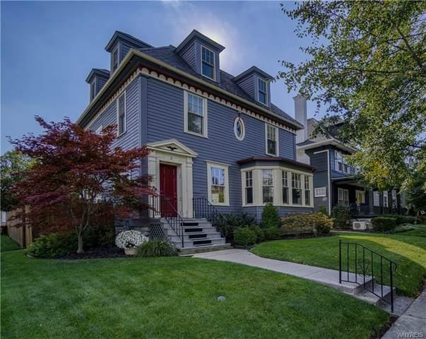 2 Saybrook Place, Buffalo, NY 14209 (MLS #B1369573) :: Avant Realty