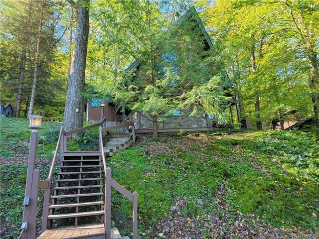15 Four Wheel Drive, Ellicottville, NY 14731 (MLS #B1369635) :: 716 Realty Group