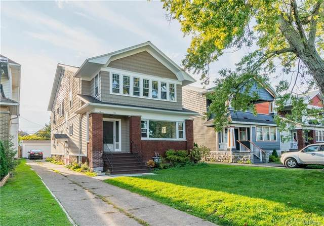 166 Colvin Avenue, Buffalo, NY 14216 (MLS #B1369793) :: Serota Real Estate LLC