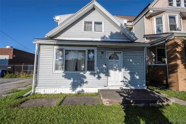 454 Fillmore Avenue, Buffalo, NY 14206 (MLS #B1369850) :: Serota Real Estate LLC