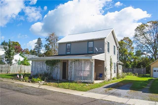 16 Chapel Street, Belfast, NY 14711 (MLS #B1369917) :: Serota Real Estate LLC