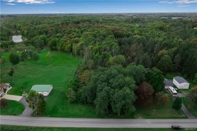 VL Lot #1 Eastwood Road, Marilla, NY 14052 (MLS #B1370054) :: Serota Real Estate LLC