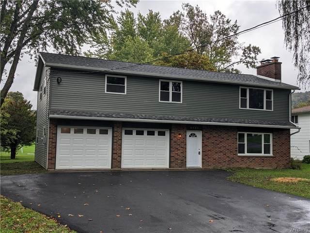 6449 Willow Drive, Boston, NY 14075 (MLS #B1370084) :: Serota Real Estate LLC