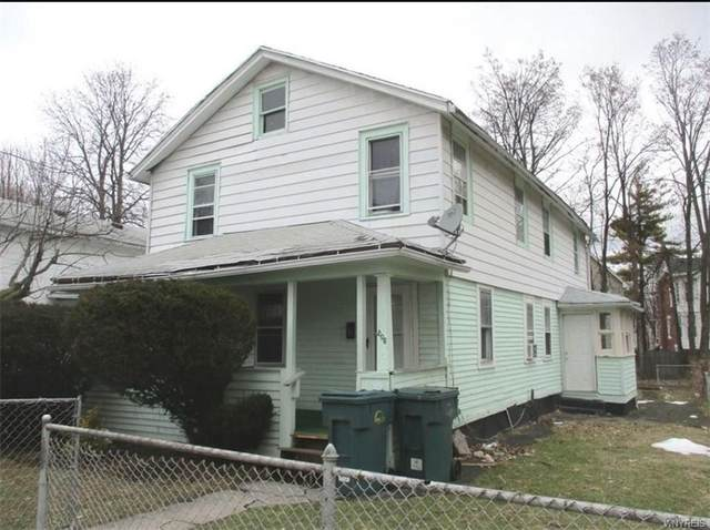 206 Atkinson Street, Rochester, NY 14608 (MLS #B1370260) :: Lore Real Estate Services