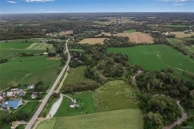 0 Route 98, Alexander, NY 14005 (MLS #B1370404) :: Serota Real Estate LLC