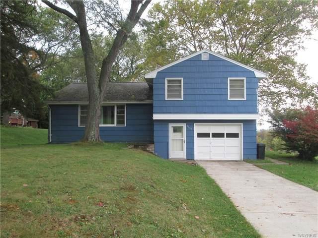 5239 Glenn Terrace, Boston, NY 14075 (MLS #B1370428) :: Serota Real Estate LLC