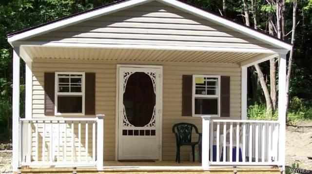 4508 Poplar Tree Rd, Wethersfield, NY 14066 (MLS #B1370439) :: Serota Real Estate LLC