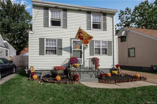 143 Ramsdell Avenue, Buffalo, NY 14216 (MLS #B1370465) :: Serota Real Estate LLC