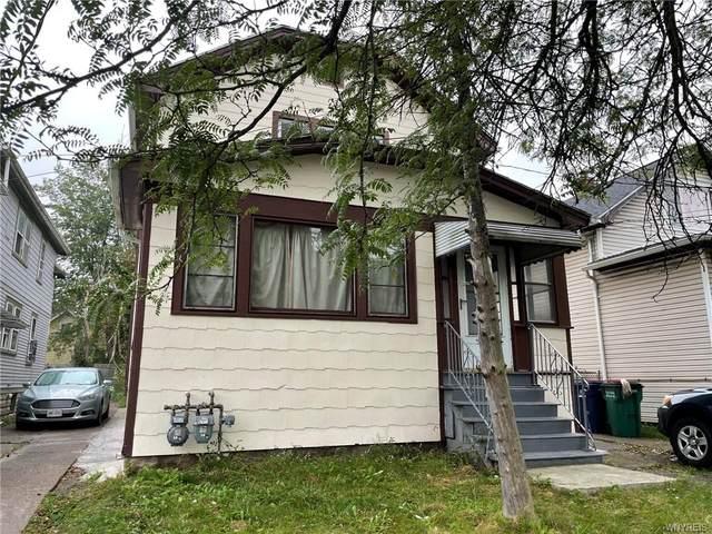 336 Olympic Avenue, Buffalo, NY 14215 (MLS #B1370518) :: Serota Real Estate LLC