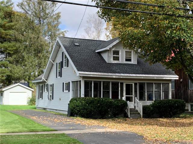 35 Elizabeth Street, Ellicottville, NY 14731 (MLS #B1370559) :: MyTown Realty