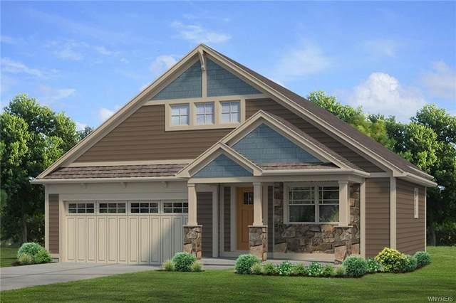 5 Millstone Drive, Aurora, NY 14052 (MLS #B1370569) :: Serota Real Estate LLC