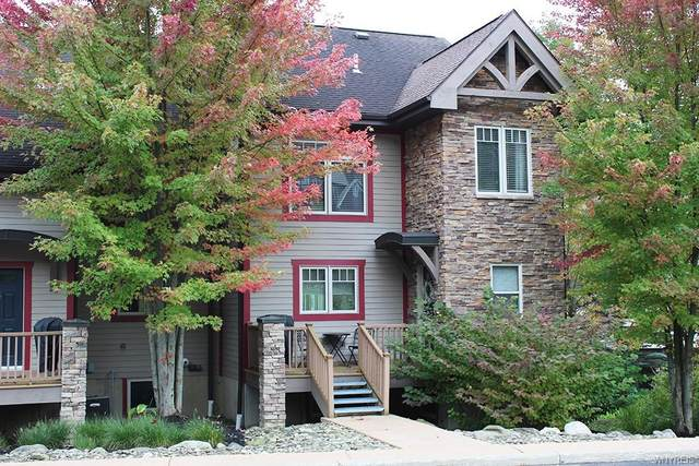 5 Mountainview Lower, Ellicottville, NY 14731 (MLS #B1370574) :: 716 Realty Group