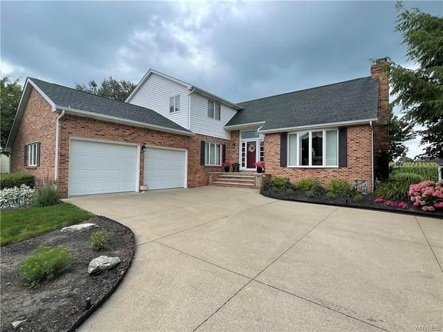 5680 West Bluff, Newfane, NY 14126 (MLS #B1370928) :: Serota Real Estate LLC