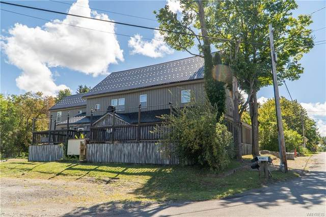12 Old Glenwood Road, Aurora, NY 14170 (MLS #B1370953) :: Serota Real Estate LLC