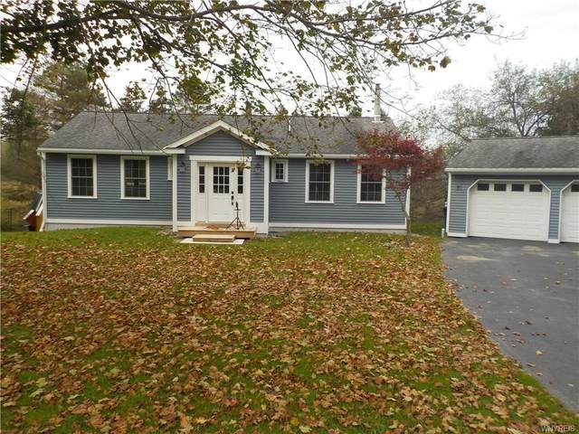 3317 Route 394, Cold Spring, NY 14772 (MLS #B1371112) :: 716 Realty Group