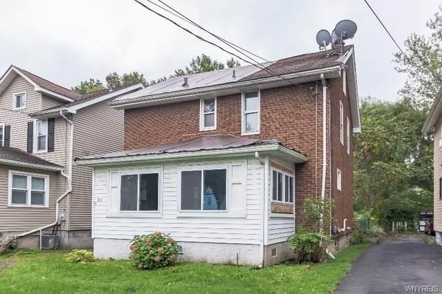 211 Rumbold Avenue, North Tonawanda, NY 14120 (MLS #B1371350) :: Avant Realty