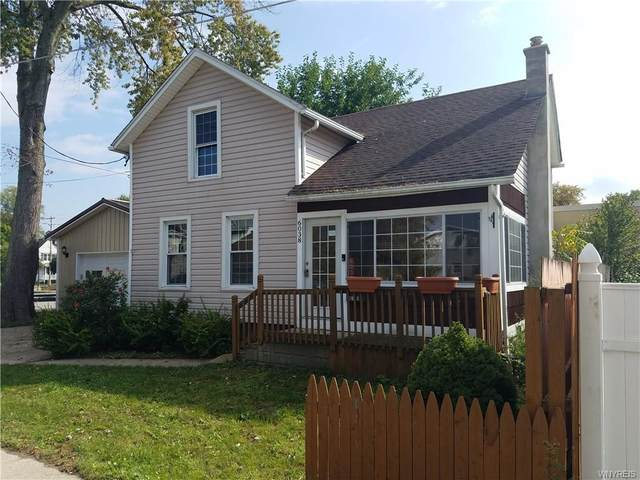 6038 Dutton Place, Newfane, NY 14108 (MLS #B1371522) :: Serota Real Estate LLC