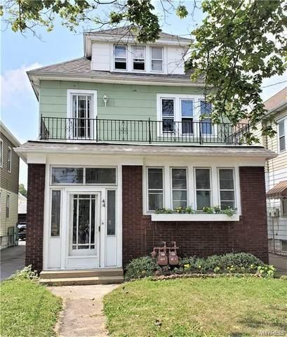 44 Saint Florian Street, Buffalo, NY 14207 (MLS #B1371572) :: Serota Real Estate LLC