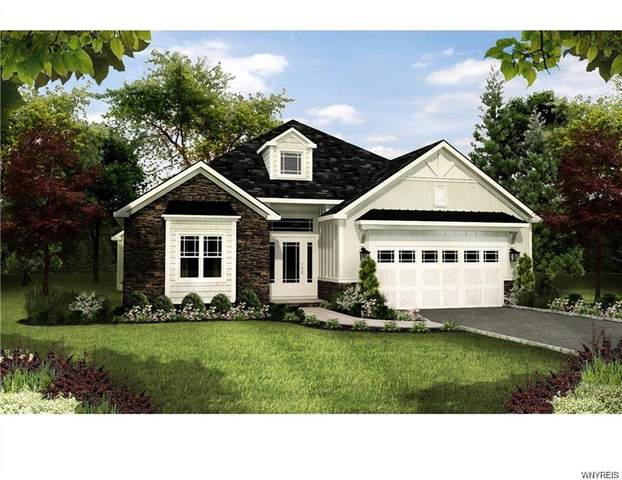 5694 Creekwood, Clarence, NY 14051 (MLS #B1371637) :: TLC Real Estate LLC