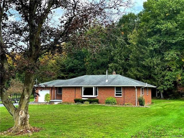 13312 Clinton Street, Marilla, NY 14004 (MLS #B1371729) :: Serota Real Estate LLC